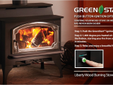 Lopi Answer Wood Stove Wood Stoves Gas Inserts Fireplaces Lopi Stoves Seattle Wa