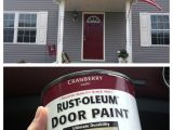 Lowes Red Front Door Paint Always Wanted A Red Front Door Paint is From Lowes Rust