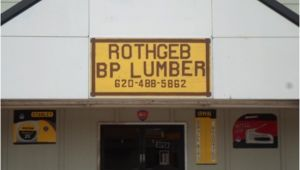 Lumber Yard Wichita Ks Having A Local Lumber Yard is Nice Belle Plaine Ks