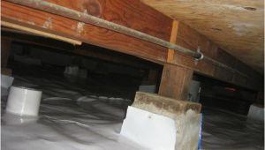 Mac Repair Santa Barbara Crawl Space Repair Crawl Space On Apple Grove Lane In