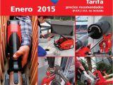 Maquina Para Cortar Ceramica Rubi Precio Tarifa Rothenberger 2015 Disponible En Saneamador Es