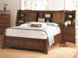 Matera Bed with Storage Knock Off Completed Diy 30 Tall King Size Platform Bed with 17 Of Storage