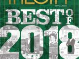Mesa Arts and Crafts Festival 2019 the City Magazine El Paso December 2018 January 2019 by thecity