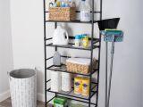 Metal Storage Shelves Walmart Flipshelf Folding Metal Shelf No assembly Bookcase Style 6 Shelves