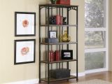 Metal Storage Shelves Walmart Home Styles Modern Craftsman 5 Tier Multi Function Shelves Walmart Com