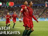 Mexico Vs Belgium Video Highlights Ir Iran V Portugal 2018 Fifa World Cup Russiaa Match 35 Youtube