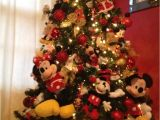 Mickey Mouse Christmas Tree Kit Christmas Tree Decorations Ideas Easyday