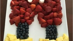 Mickey Mouse Fruit Tray Ideas 40 Mickey Mouse Party Ideas Mickey 39 S Clubhouse Pretty