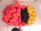 Mickey Mouse Fruit Tray Walmart the Taj Chronicles It 39 S A Mickey Mouse Clubhouse Party