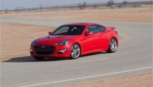 Mid America B T Genesis Hyundai Kills Off Genesis Coupe Confirms More Luxurious