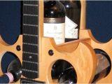 Midnight Velvet Conversation Piece Wine Rack Wine Wine Wine Wine Wine Wine at Almost Three Feet