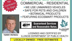 Midwest Pest Control Rockford Il Midwest Pest Control Llc In Rockford Il Yellowbot