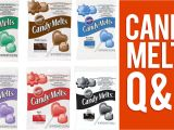Mini Melts Near Me How to Use Candy Melts Candy Youtube