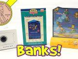 Mini Melts Vending Machine Near Me Banks Xj 7 Vector Coin sorter Frontier Safe Bart Simpson