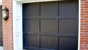 Minwax Gel Stain Garage Door 029 Coach House Old Ply Panel Design Paint Grade Wood Doors