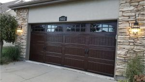 Minwax Gel Stain On Garage Door Minwax Gel Stain Color Hickory On White Garage Door for Faux Wood