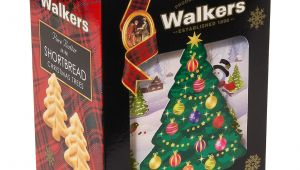 Money Saver Mini Storage Kirkland Wa Amazon Com Walkers Shortbread Christmas Tree 3d Carton 5 3 Ounce
