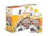 Money Saver Mini Storage Kirkland Wa Happy tot organic Stage 4 Fiber Protein Pears Blueberries