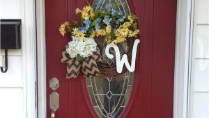 Monogram L for Front Door Exquisite Monogram for Front Door Monogram Letters for