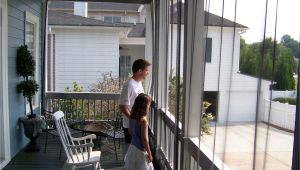 Mosquito Netting for Apartment Balcony Mosquito Netting Mesh Curtains for the Balcony Want