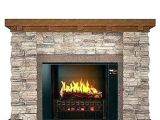 Most Realistic Electric Fireplace Insert Reviews Realistic Electric Fireplace Insert Realistic Electric