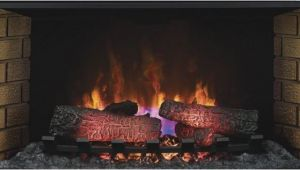 Most Realistic Looking Electric Fireplace Insert top 4 Most Realistic Electric Fireplace Options In 2018