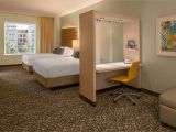 Murphy Bed San Diego Oceanside Ca Hotels Springhill Suites Oceanside