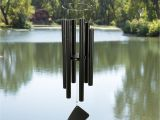 Music Of the Spheres Wind Chimes sounds Music Of the Spheres Mongolian Mezzo 40 Inch Wind Chime