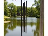 Music Of the Spheres Wind Chimes Westminster Music Of the Spheres Westminster 90 Inch Bass Wind Chime