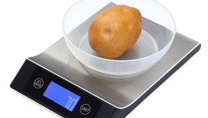 Name Of Measuring tools for Cooking 5kg 1g Digital Kitchen Scale Cooking Measure tool Stainless Steel