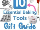 Name Of Measuring tools In Baking 10 Essential Baking tools to Buy for A New Baker Great Christmas
