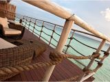 Nautical Rope Deck Railing 25 Best Images About Marine Railing On Pinterest Cable