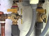 Navien Tankless Water Heater Problems How to Flush A Pressure Relief Valve On A Tankless Water Heater