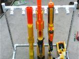 Nerf Gun Storage Rack 32 Best Nerf Guns Images On Pinterest Gun Steampunk