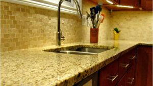 New Venetian Gold Granite and Tile Backsplash New Venetian Gold Granite for the Kitchen Backsplash Ideas