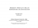New York Life Annuity Eft form Pdf Morbidity Mortality Health Expenditures and Annuitization