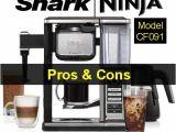 Ninja Coffee Bar Cf091 Review Ninja Coffee Bar Brewer System with Glass Carafe Cf091