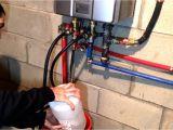 Noritz Error Code 11 solved Tankless Water Heater Flush Easy Descaling