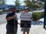 Office Furniture Donation Pick Up Sacramento Goodwill S Charity Racket Ceos Earn top Dollar Workers Paid Less