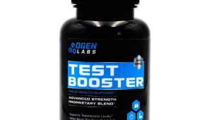 Ogen Labs Test Booster Amazon Com Ogen Labs Nitro Blast Maximum Strength Nitric Oxide
