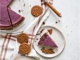 Okinawan Purple Sweet Potato Pie Purple Sweet Potato Pie Vegan Paleo Friendly Fit Mitten Kitchen