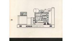 Old Kohler Generator Manuals Kohler K181t Manual Cleanupload