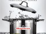 Ollas De Presion Walmart Costa Rica Menaje 118 by Revista Menaje issuu