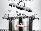 Ollas De Presion Walmart El Salvador Menaje 118 by Revista Menaje issuu