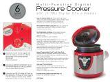 Ollas De Presion Walmart Elite Platinum Epc 607 6 Qt Electric Stainless Steel Pressure Cooker