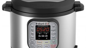 Ollas De Presion Walmart Instant Pot Duo60 6 Qt 7 In 1 Multi Use Programmable Pressure Cooker