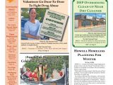 One Stop Gutter Cleaning Staten island 2017 10 14 the Brick Times by Micromedia Publications Jersey Shore