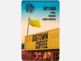 Orange Leaf Gift Card Balance Dtc Gift Card Dogtown Coffee