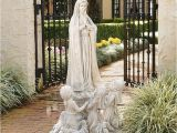 Our Lady Of Fatima Outdoor Statue Our Lady Of Fatima Garden Statue Sculpture