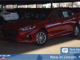 Overhead Door Lincoln Ne New 2019 Hyundai sonata Se 4 Door Sedan In Lincoln 4h19220 Sid